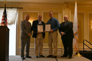 MassDEP Honors LWD and LPS